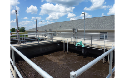 Montgomery County Sewer District Plans Wastewater Treatment Plant Expansion